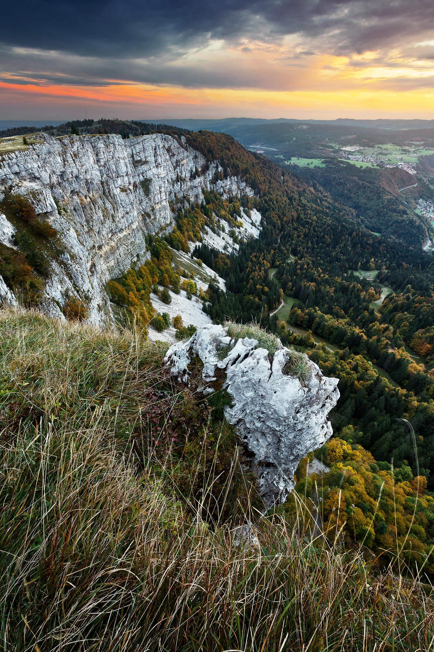 Photographie paysage franche comte doubs mont dor